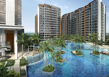 Singapore Property Launches - Coco Palms