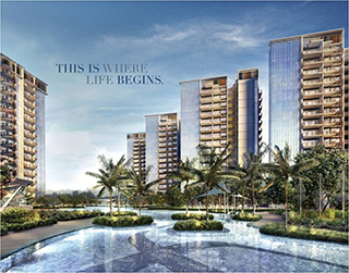 Singapore Property Launches - Lakeville