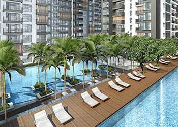 Singapore Property Launches - Jewel @ Buangkok