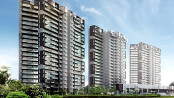 Singapore Property Launches - The Panorama