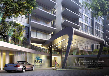 Singapore Property Launches - Skypark Residences