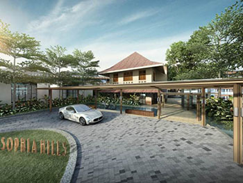 Singapore Property Launches - Sophia Hills