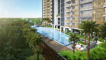 Singapore Property Launches - Tre Residences