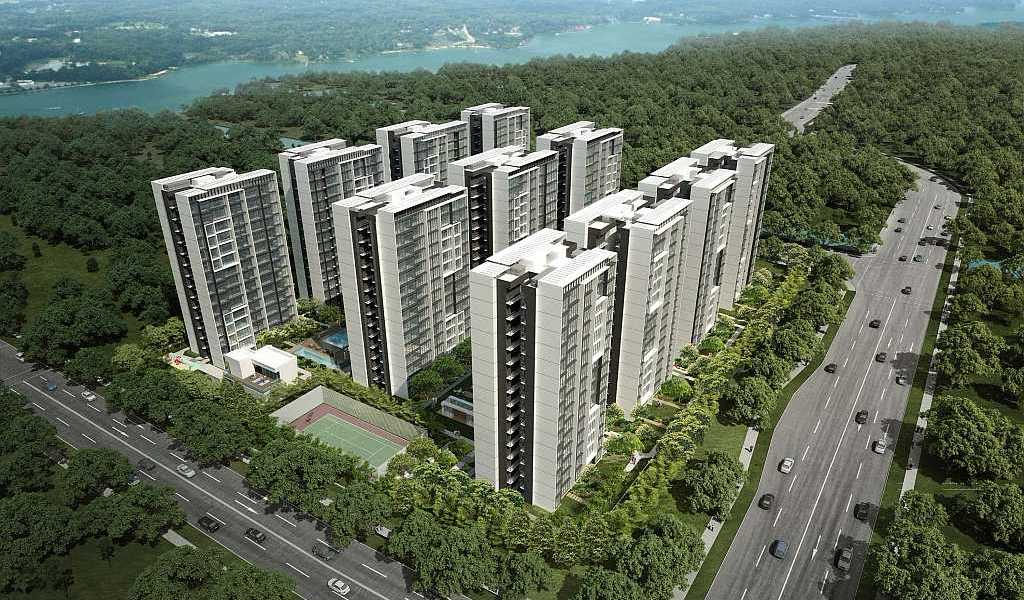 Singapore Property Launches - Symphony Suites