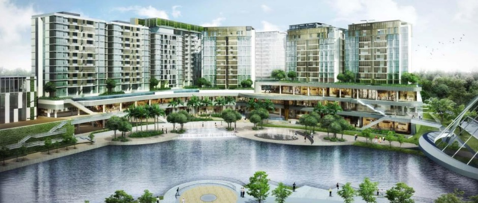 Singapore Property Launches - Botanique @ Bartley