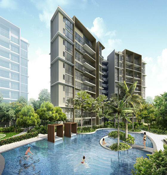 Singapore Property Launches - North Park Residences