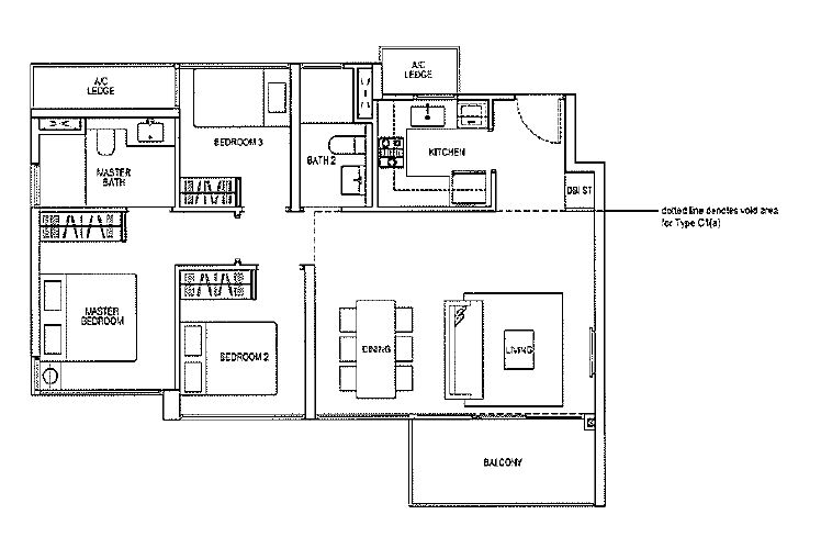 rivertrees-residences-floor-plan-3br-vista