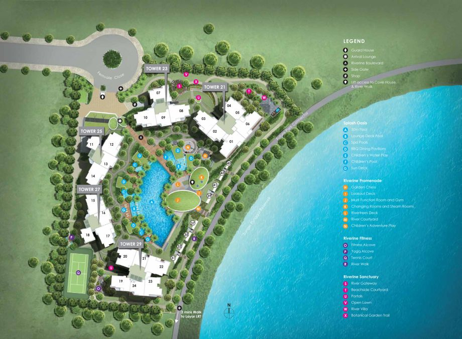 rivertrees-residences-site-plan